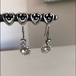 Jewelry - Stunning Crystal Earrings